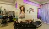 Reception салона красоты Миранда