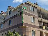 Отель Пальма в Адлере, Сочи. Адрес, телефон, фото, цены, отзывы на сайте: sochi.navse360.ru