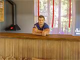 Hookah place, бар паровых коктейлей