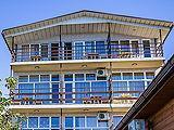 Гостиница Эр Эм в Адлере, Сочи. Адрес, телефон, фото, цены, отзывы на сайте: sochi.navse360.ru