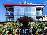 Олимп первая линия, отель