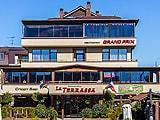 Ресторанно-гостиничный комплекс La Terrassa в  Адлере, Сочи. Адрес, телефон, фото, меню, цены, отзывы на сайте: sochi.navse360.ru