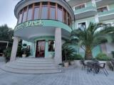 Зелёная палуба, бутик-отель