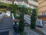 Парадиз, отель