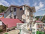 Гостевой дом Самшит в Сочи,  Якорная щель. Адрес, телефон, фото, цены, отзывы на сайте: sochi.navse360.ru