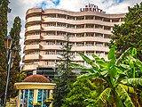 Liberty Fly, отель