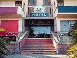 Family park hotel, отель