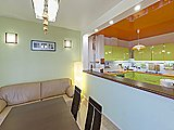 Апартаменты Ривьера Сочи. Адрес, телефон, фото, цены, отзывы на сайте: sochi.navse360.ru