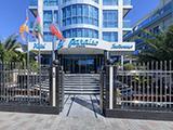 El Paraiso, отель