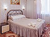Отель Морская звезда, п. Лазаревское, Сочи