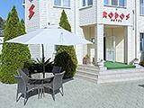 Отель Родос Адлер, Сочи