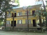 База отдыха Кураж, Лазаревское, Сочи