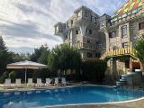 Гостевой дом Замок у моря, Головинка, Сочи