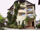 Альмира, гостиница