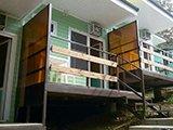 Зелёная Роща, мини-отель