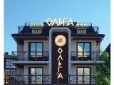 Ольга, отель
