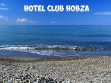 Hotel Club Hobza, мини-отель