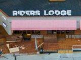 Отель Riders Lodge, Эсто-Садок, Красная поляна, Сочи