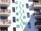 Отель Green Flow, Роза Хутор, Сочи