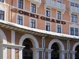 Отель Горки Гранд, Красная поляна, Сочи