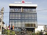 SM Royal hotel, отель