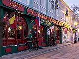 HARAT'S Pub на Ривьере, ирландский паб