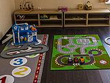 Радуга, детский центр