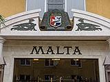 Отель Мальта в Адлере, Сочи. Адрес, телефон, фото, цены, отзывы на сайте: sochi.navse360.ru
