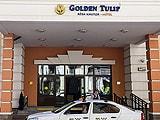 Golden Tulip Rosa Khutor, отель